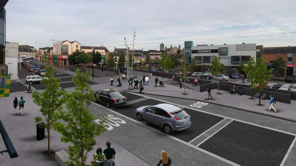 Navan Local Transport Plan 2013 - Meath County Council