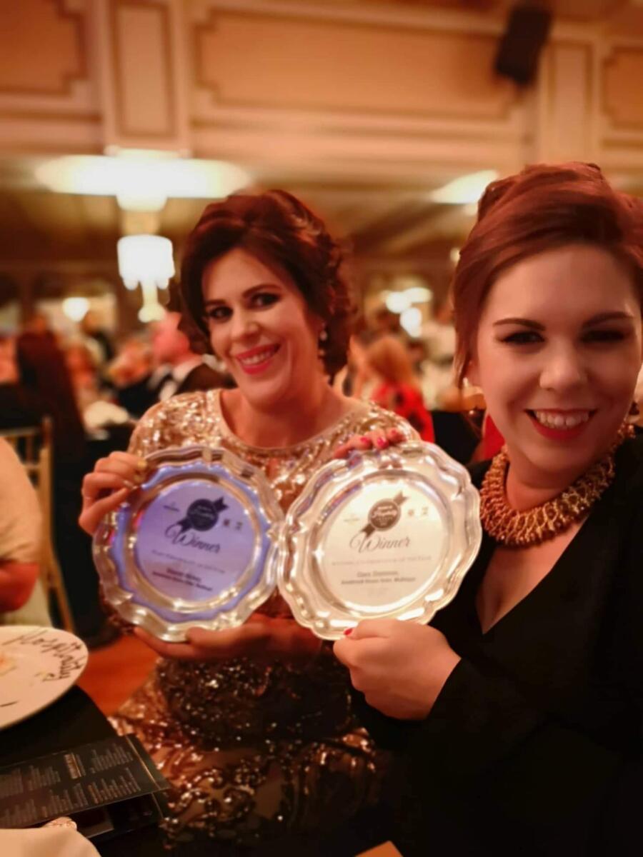 Annebrook House Hotel wins at Hospitality Awards | Westmeath