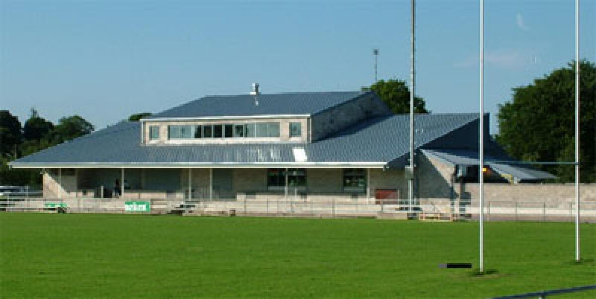 Navan RFC: Home