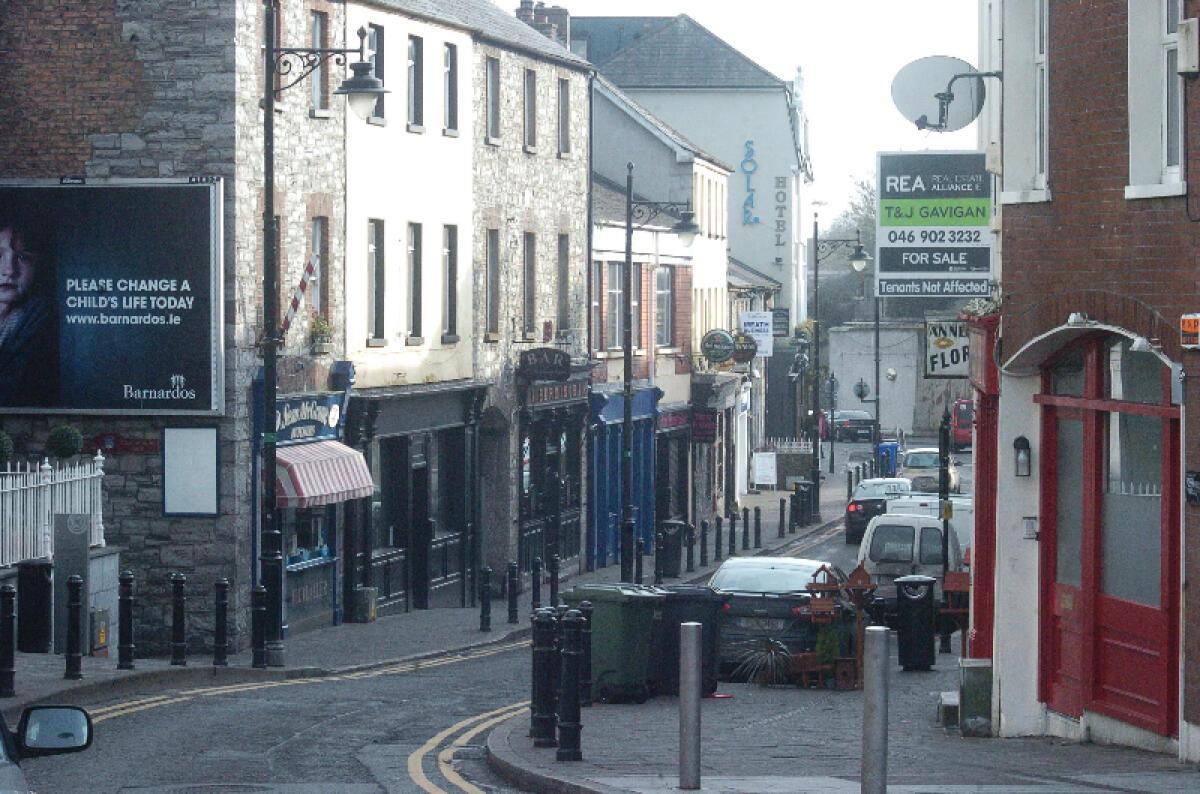 Navan speed dating - Find date in Navan, Ireland