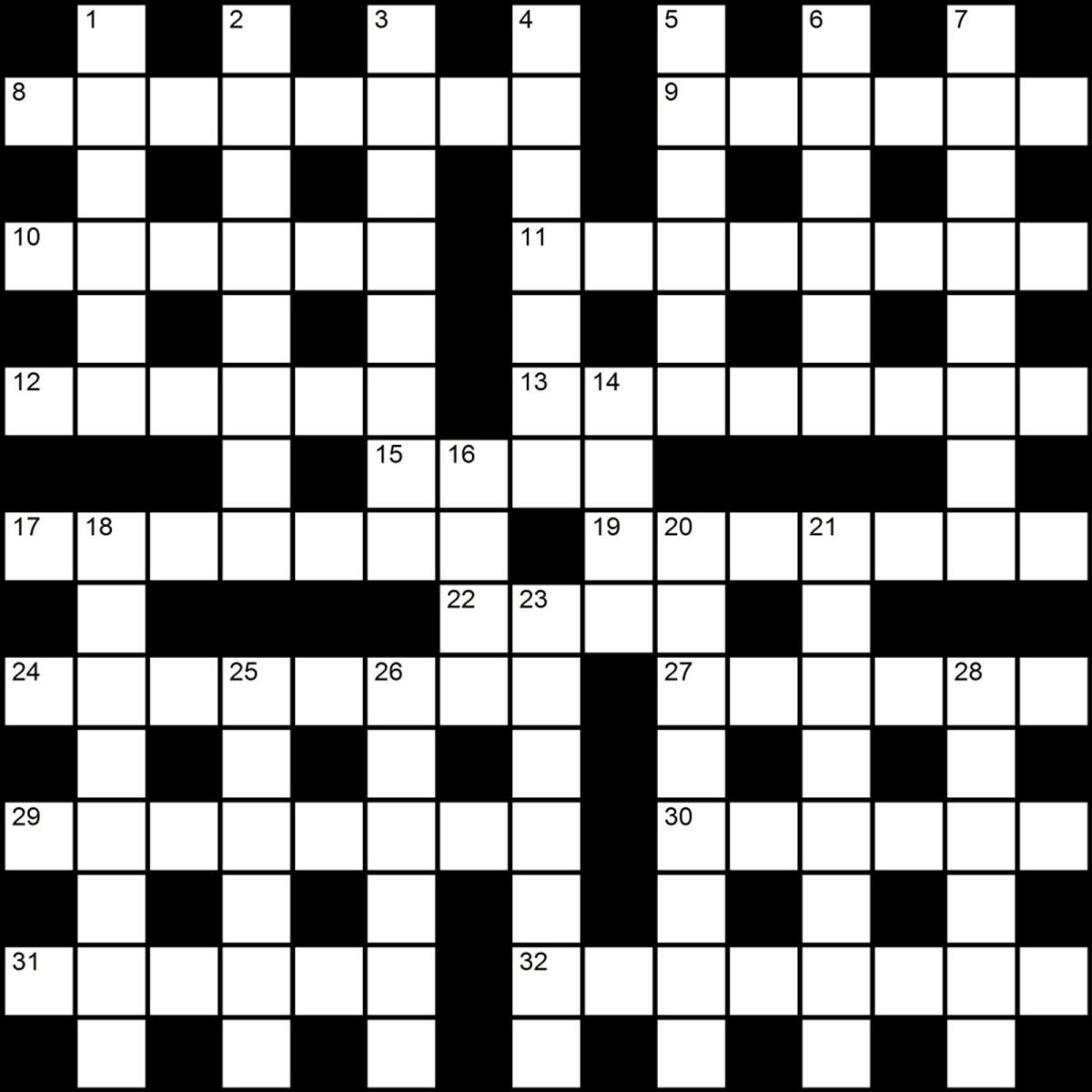 Crossword 9071 By Arahoden Anglo Celt