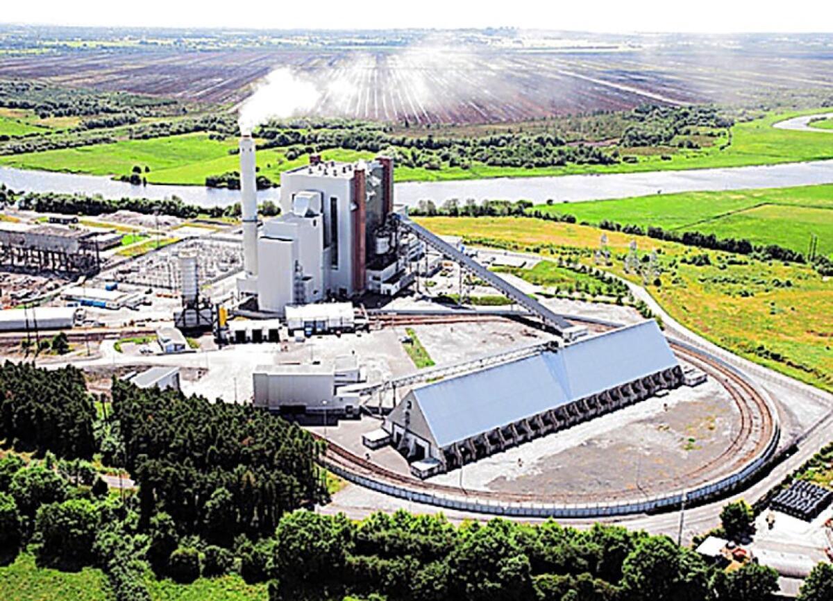 Coole Wind Farm | uselesspenguin.co.uk - Statkraft Ireland