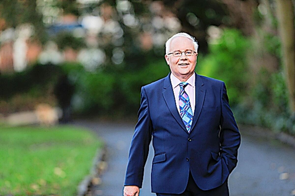 Smith urges support for SMEs  Anglo Celt